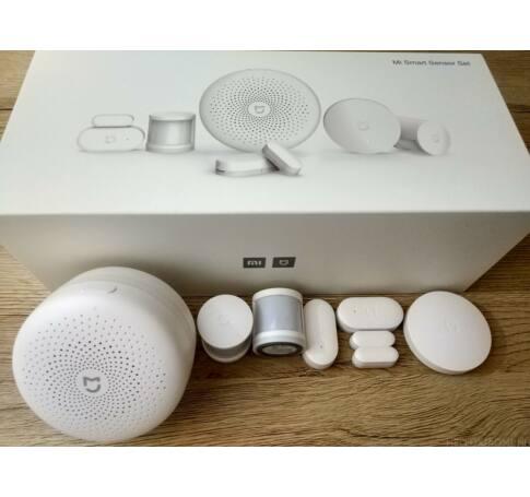 XIAOMI Mi Smart sensor set okosotthon kezdőcsomag