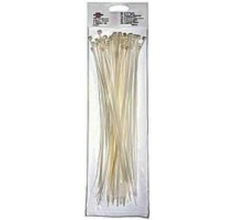 Kabelbinder weiß