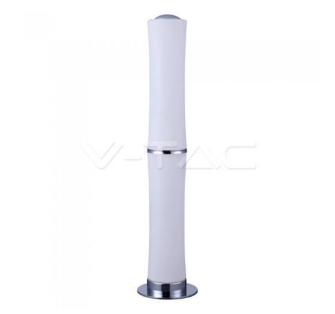 V-TAC 32W LED Állólámpa érintős fényszabályzóval fehér 3000K - 3976