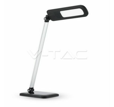 7W LED Table Lamp 3 in 1 Dimmable Black Body