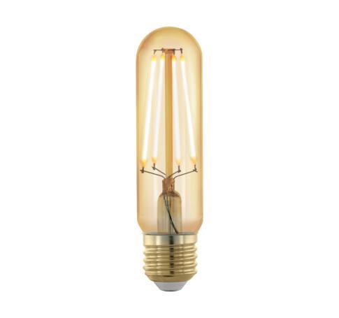 LED fényforrás E27 T32 4W 1700K 320Lm