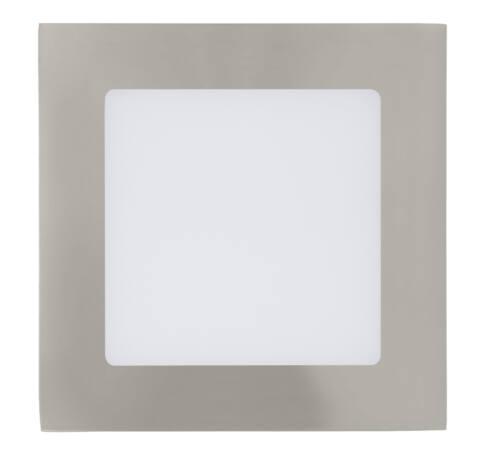 LEDbeép 5,5Wmnikkel 4000K 12x12cmFueva