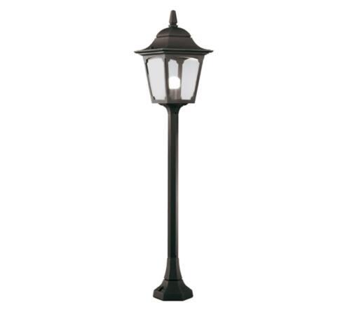 ELSTEAD Chapel álló lámpa fekete