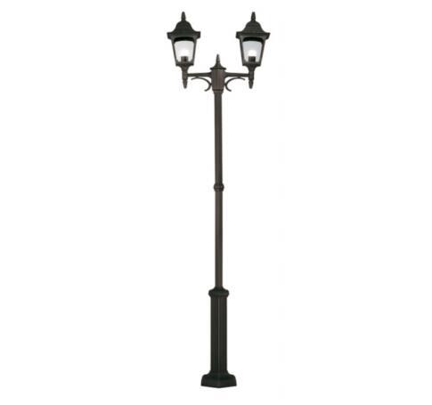 ELSTEAD Chapel álló lámpa 2 fekete