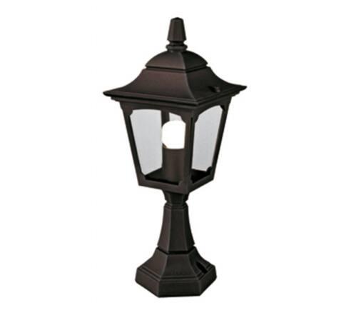 ELSTEAD Chapel Mini álló lámpa fekete