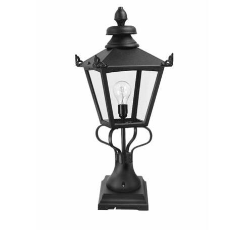 ELSTEAD Grampian álló lámpa fekete