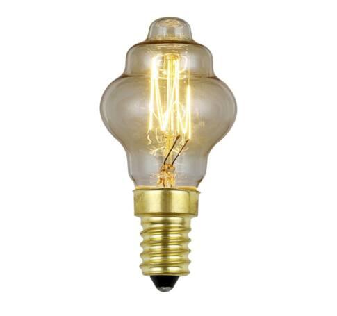 VINTAGE IND. LAMPS