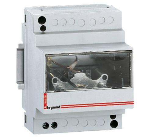 Lexic A mérő analóg ÁV csatlakozású 5A AC/DC