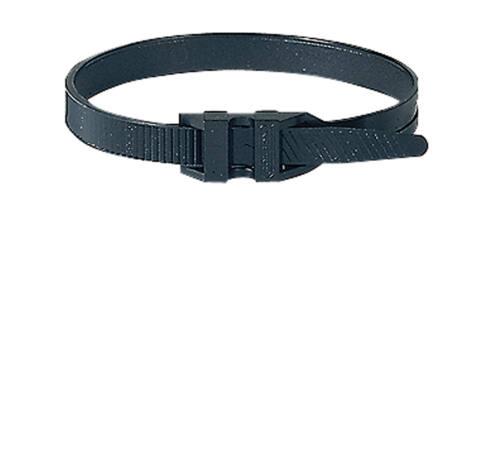 Colson 123x9 fekete kábelkötegelő