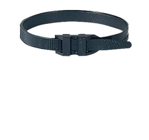 Colson 185x9 fekete kábelkötegelő