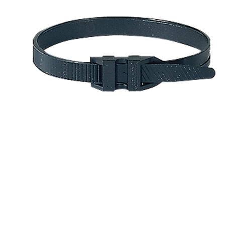 Colson 357x9 fekete kábelkötegelő