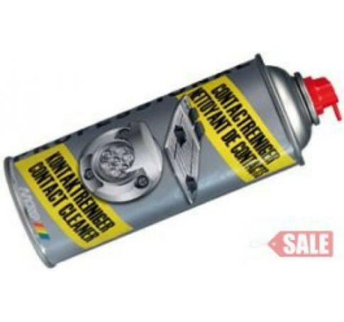 Kontakt tisztító spray 500 ml