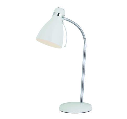MARKSLÖJD VIKTOR asztali 53cm 1L White /KIFUTOTT!!/