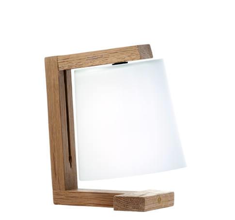 Viokef asztali lámpa Mondo
