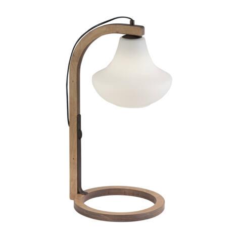Viokef asztali lámpa KIMONO