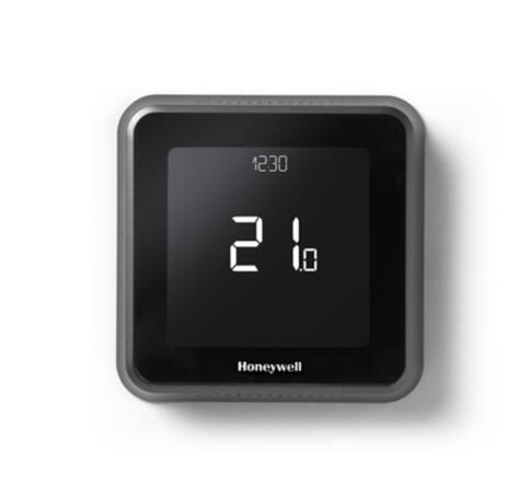 Honeywell T6 Wi-Fi okostermosztát vezetékes bekötéssel