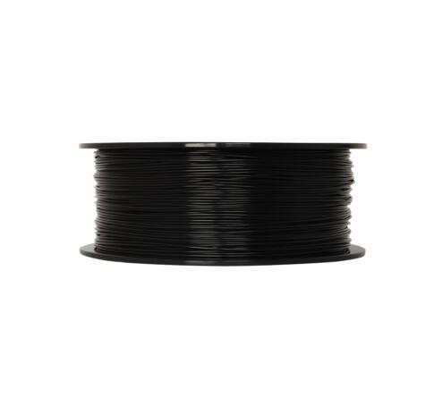 Fekete MakerBot ABS Filament (1 kg, 0,75 mm)