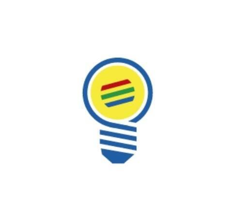 V-TAC Álló lámpa E27 elefántcsont árnyalatú négyzet alakú búra fekete alappal - 40401
