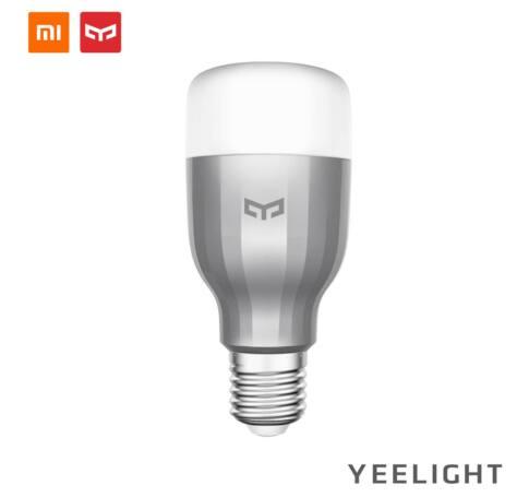 Yeelight LED Light Bulb LED izzó