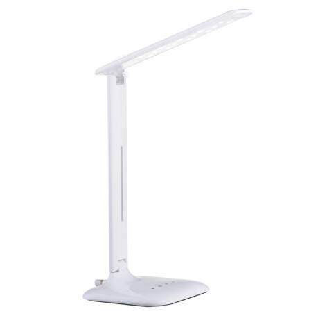 LED-es asztali 2,9W fehér 55cm Caupo
