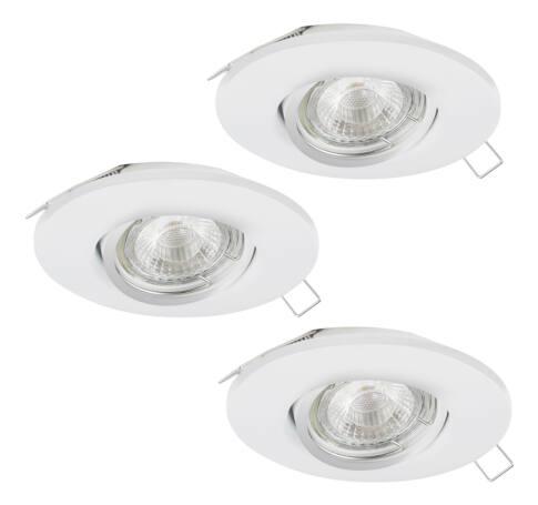 LED beép GU10 3x5W3000KfhfényerőszTedo